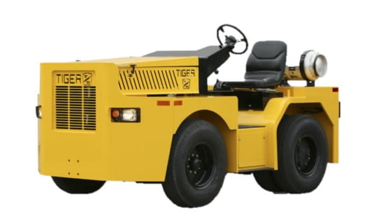 TC 80/120 Tow Tractor