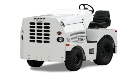 TC 30/50 Tow Tractor