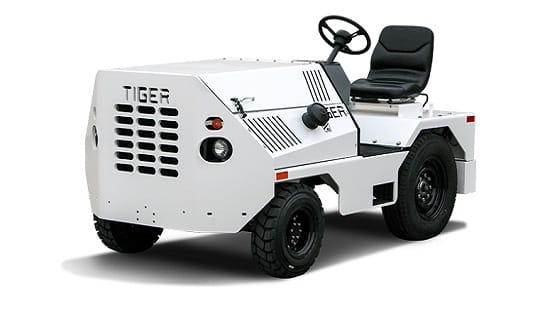 TC 30/60 Tow Tractor
