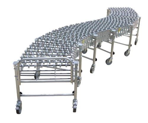 flexible conveyors
