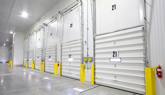 Dock and Door Equipment
