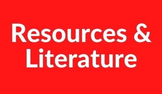 Resources and Literature