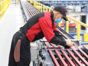 Conveyor Tech