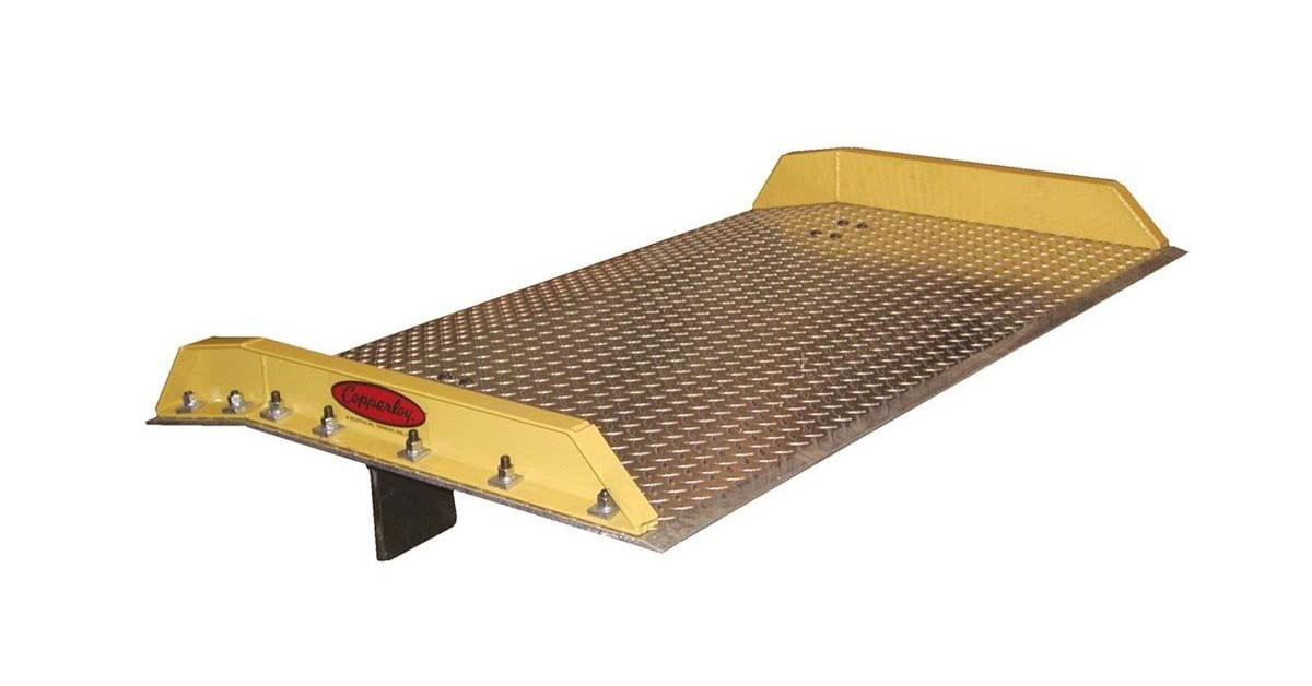 dock board