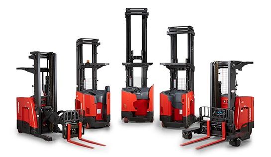 Forklift Rental Service - Valencia CA
