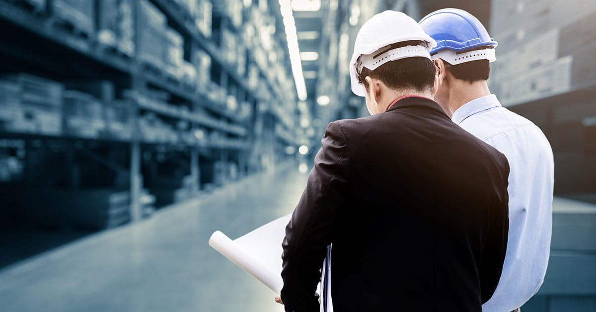 integrated warehouse solutions