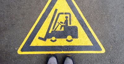 lift truck safety training