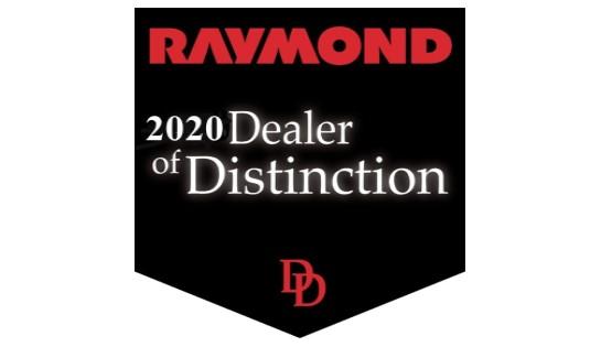2020 Dealer of Distinction
