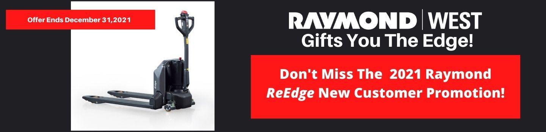 Raymond ReEdge