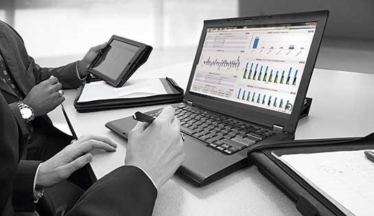 warehouse optimization, fleet management services