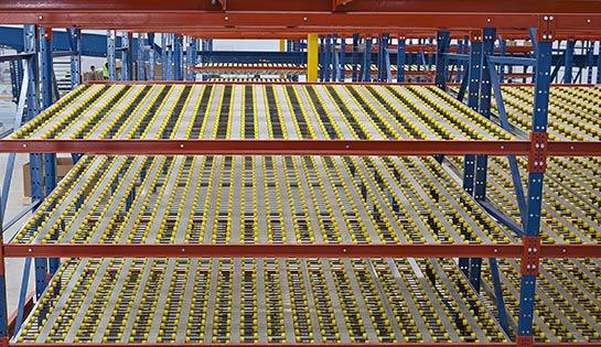 Warehouse Racking, Pallet Rack, Racking System, Warehouse Storage Raack