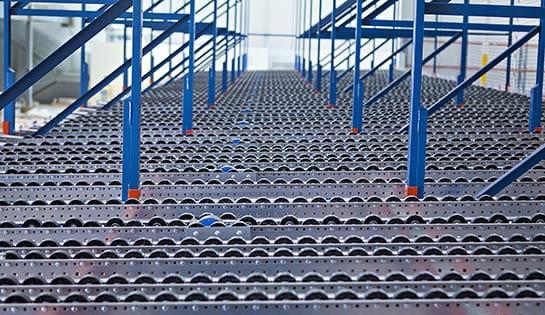 Pallet Racking, Pallet Racks, Warehouse Racking