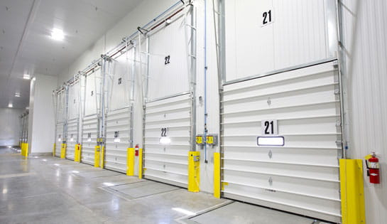 Material Handling Equipment Supplier - Dock Equipment Vendor