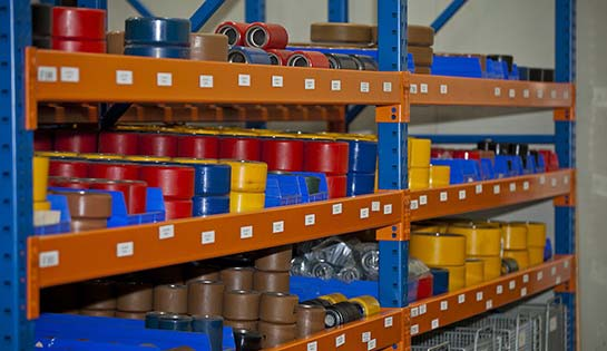 Pallet Jack Parts Los Angeles