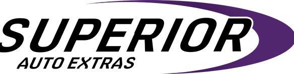 Superior Auto Extras Logo