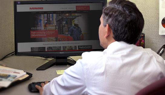 Raymond SSC Website